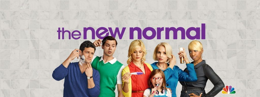 the new normal-serie-tv